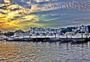 The Marina at Southwinds