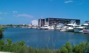 Topsail Island Marina