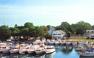 Townsend Manor Inn & Marina