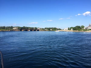 Town of Wareham - Onset Harbor