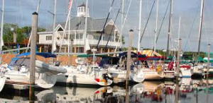 Wickford Marina