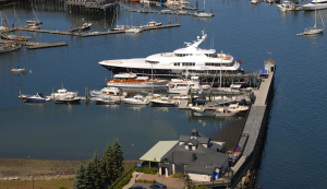 Yachting Solutions Boat Basin