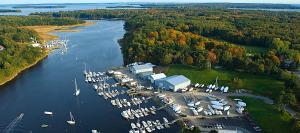 Yankee Marina & Boatyard