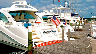 Bluff House Marina