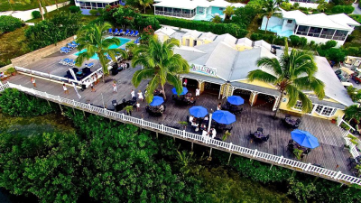 Bluff House Marina