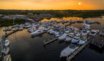 Champlin's Marina & Resort