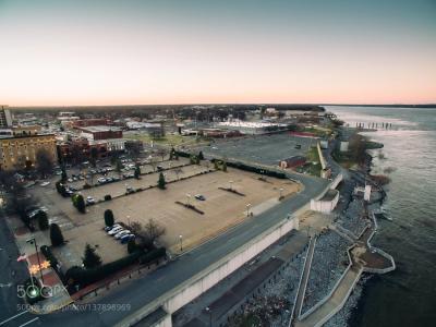 City of Paducah Docks