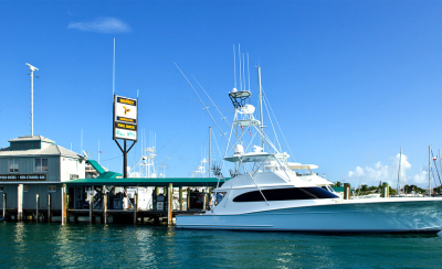 Conch Harbor Marina