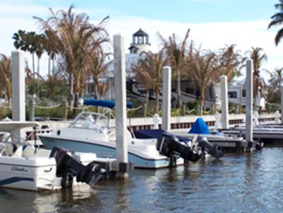 Everglades Isle Marina
