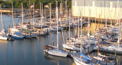 Freeport Marina