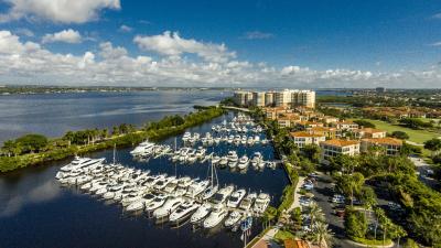Gulf Harbour Marina
