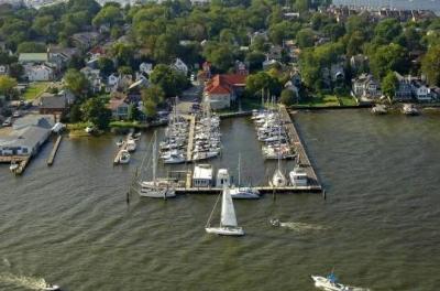 Horn Point Harbor Marina