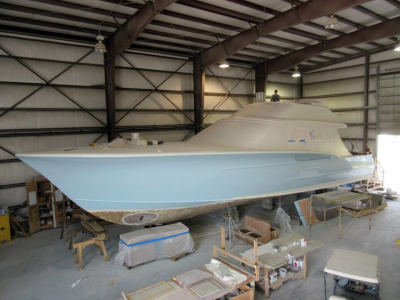 Jarrett Bay Boatworks