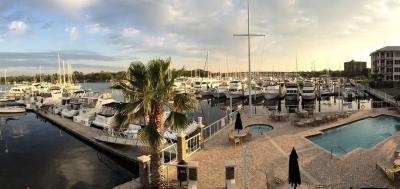 The Marina at Ortega Landing