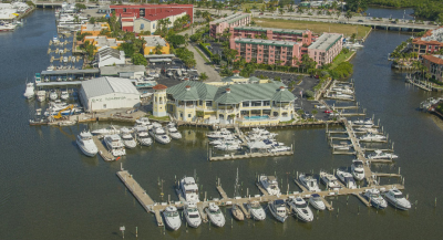 Naples Sailing & Yacht Club