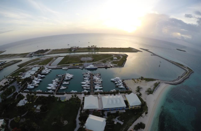 Old Bahama Bay Marina