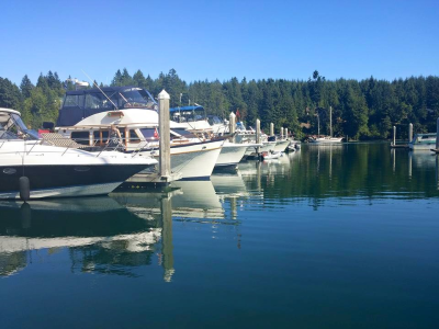 Pleasant Harbor Marina