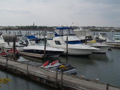 Atlantic Marina LLC