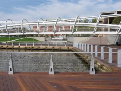 The Yards Marina