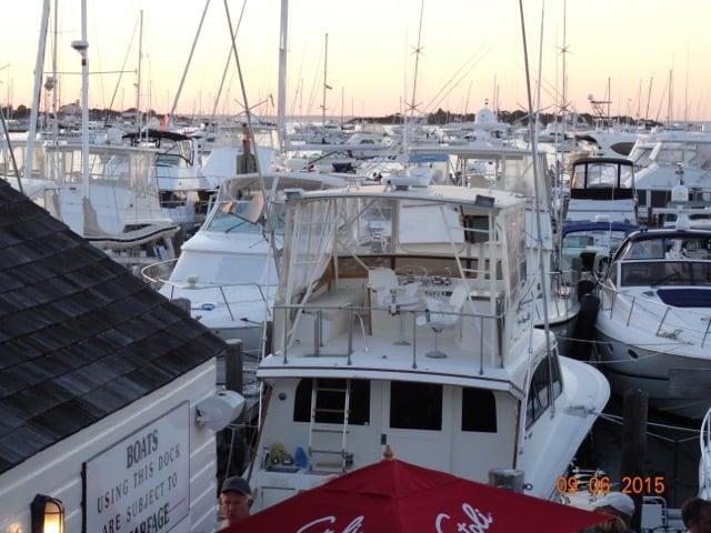 Payne's Dock 5