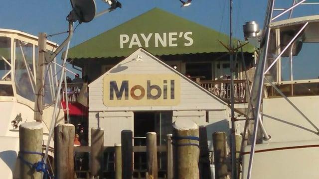 Payne's Dock 3
