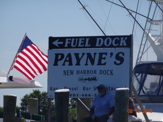 Payne's Dock 6