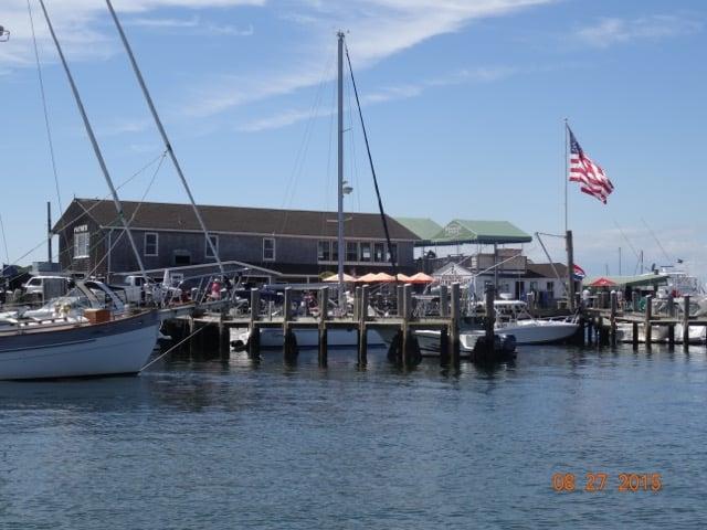 Payne's Dock 9