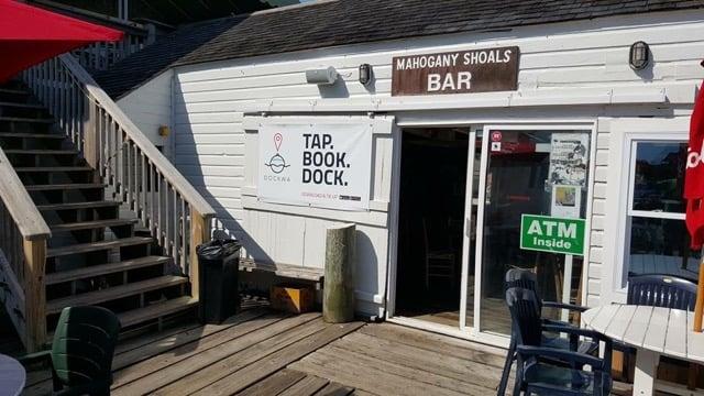 Payne's Dock 10