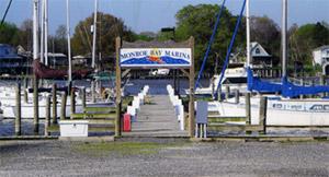 Marina Information