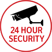 24 Hour Security