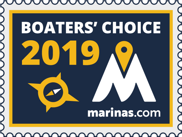 Boaters Choice Award