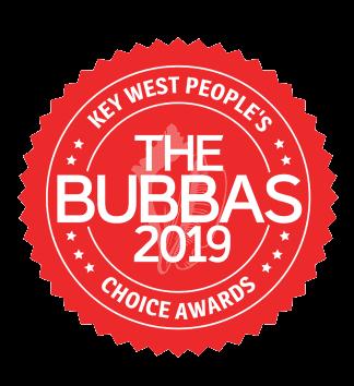 Bubbas Award logo