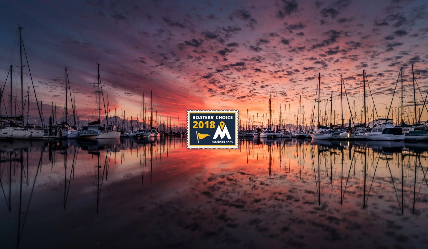 Announcing the 2018 Boaters' Choice Award Winners and New Elite Fleet Tier
