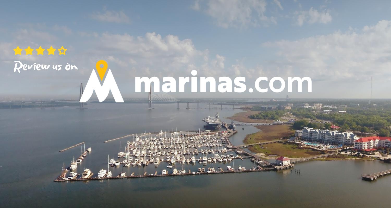 Marinas: Generate more ratings with Marinas.com Review Cards