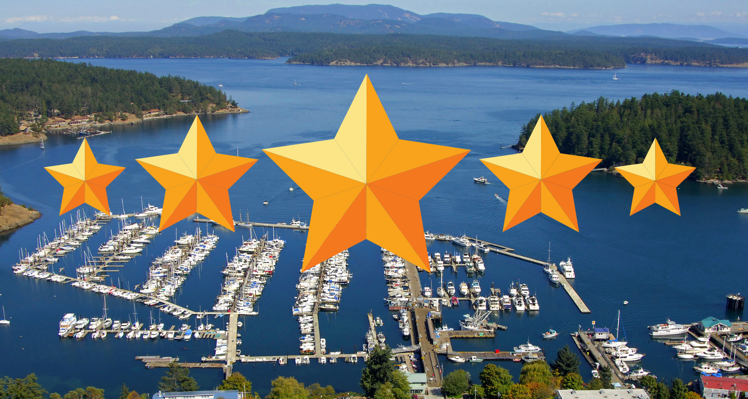Top-Rated Marinas of February 2020