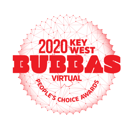 Bubbas Award logo