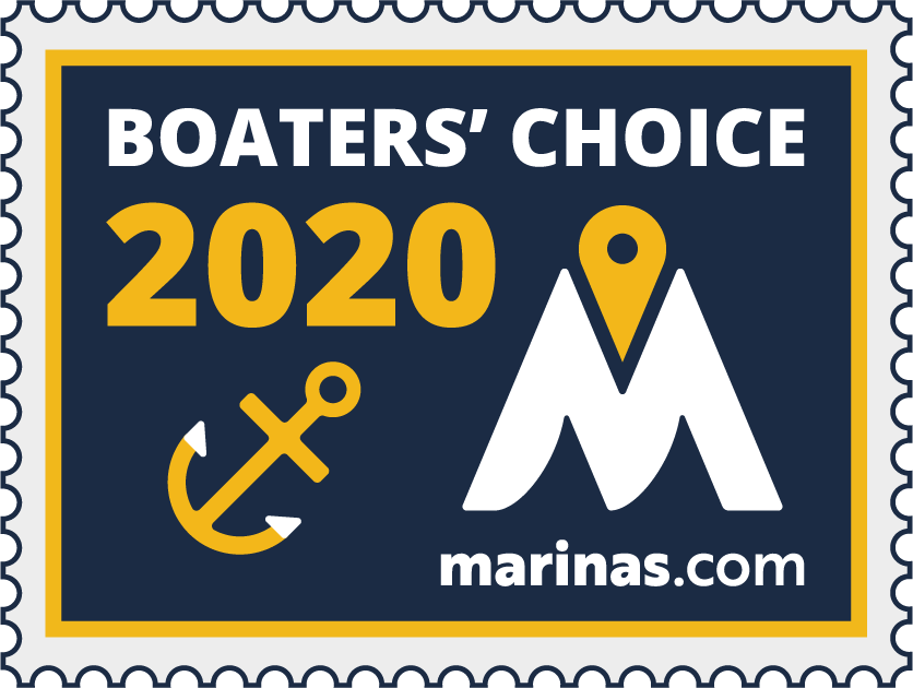 Boaters' Choice 2020