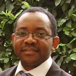 Theodore Ndzana