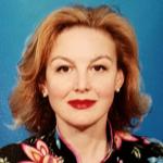Dr Nada Kotlajic