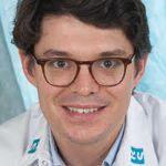 Dr. Patrick Krombach