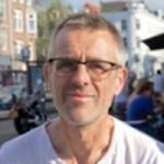 Dr. Jan Geivers