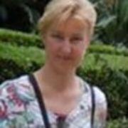 Dr. Ilse Verstraete