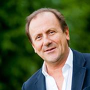 Dr. Jacques Germeaux
