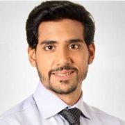 Dr. Khalid Faris