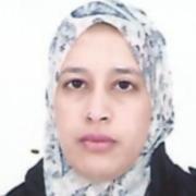 Dr. Thoria Khebizi