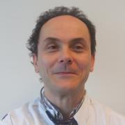 Dr. Joris De Bondt