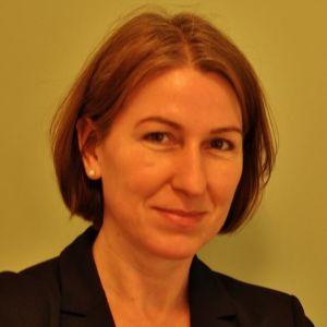 Marie-Luise Streffer