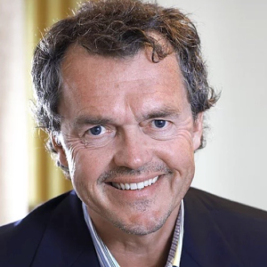 Dr. Serge Ginter