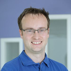Dr. Patrick Girsch