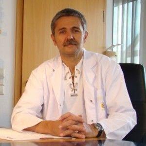 Dr Joseph Faber